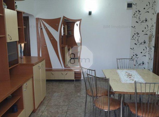 Vanzare Apartament 2 Camere, Decomandat, 62 mp, Zona Independentei! - imaginea 1