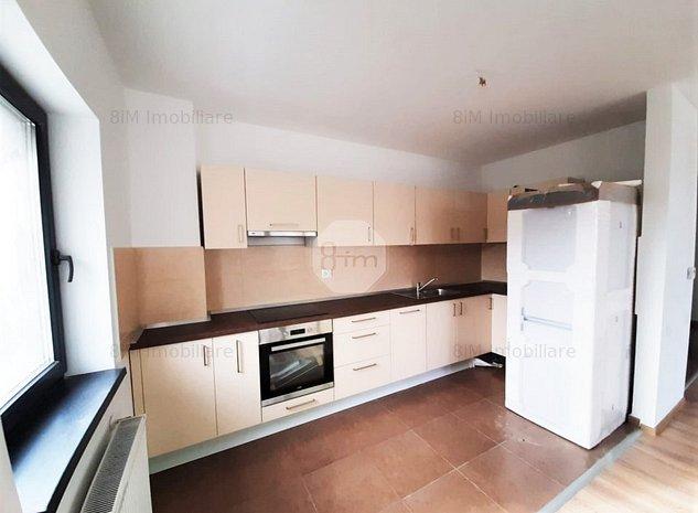 Vanzare Apartament, Decomandat, 2 Camere, 63 mp, Zona Baza Sportiva Gheorgheni ! - imaginea 1