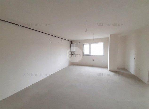Vanzare Apartament Semidecomandat, 3 Camere, 58 mp, Zona Traian Vuia ! - imaginea 1