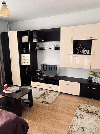 Vanzare Apartament 2 Camere, Decomandat, 42 mp, Zona Minerva Manastur! - imaginea 1