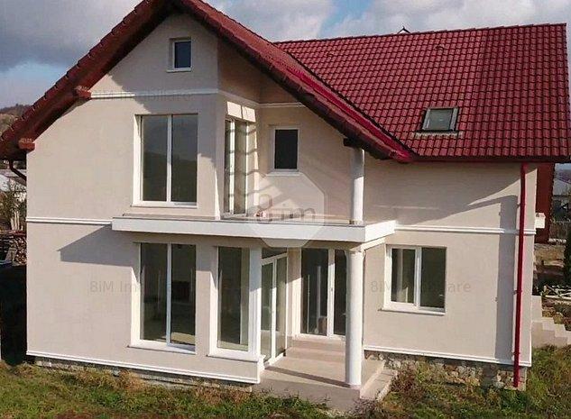 Vanzare Casa Individuala, 6 camere, 190 mp, 500 mp teren, PRET NEGOCIABIL! - imaginea 1