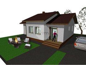 Casa de vânzare 3 camere, în Bistriţa, zona Ştefan cel Mare
