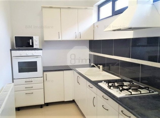 Duplex 5 Camere, 205 mp , Manastur ,Zona Str. Campului! - imaginea 1
