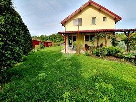 Casa de vânzare 4 camere, în Vişea