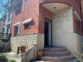Casa de vânzare 4 camere, în Bucureşti, zona Cotroceni