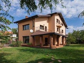 Casa de vânzare 8 camere, în Mogosoaia