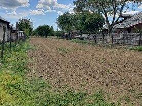 Teren agricol de vânzare, în Grădinari