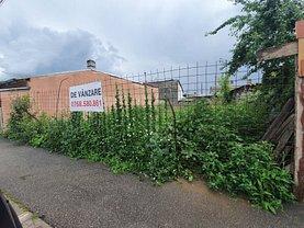 Teren constructii de vânzare, în Bucuresti, zona Antiaeriana