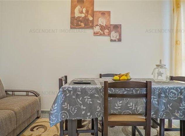 Resedinta, pe doua camere + dressing, zona Avantgarden 3, Brasov - imaginea 1