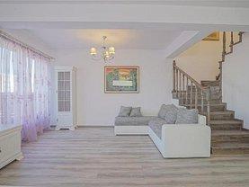 Casa de închiriat 4 camere, în Ghimbav, zona Central