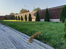 Casa de închiriat 6 camere, în Braşov, zona Braşovul Vechi