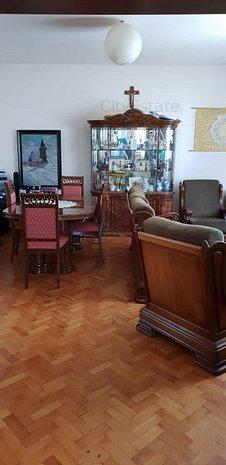 Apartament 3 camere 83 mp Balcescu 95000 - imaginea 1
