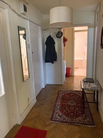 Apartament-Aradului 3 Cam. Decomandat + 3 Balcoane - imaginea 1