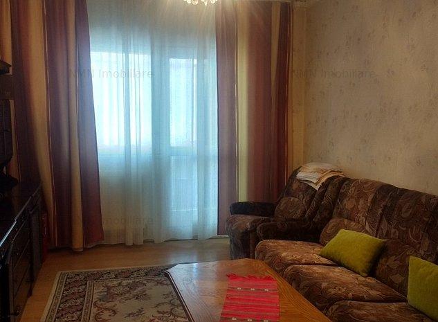 Apartament 3 camere decomandat, confort 1, zona Judetean, cu imbunatatiri - imaginea 1