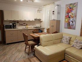 Apartament de închiriat 3 camere, în Râşnov, zona Primăverii
