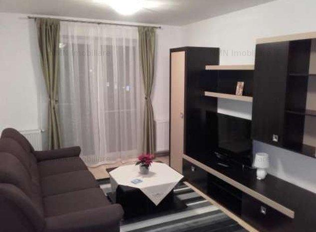 Apartament 2 camere mobilat+ utilat Avangarden Tractoru - imaginea 1