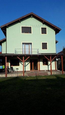 Inchiriez vila in Dumbravita - imaginea 1