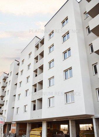 Apartament,bloc nou finalizat,ACTE GATA,dezvoltator,zona Grand Arena-Brancoveanu - imaginea 1