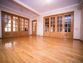 Apartament de închiriat 6 camere, în Bucuresti, zona Cismigiu