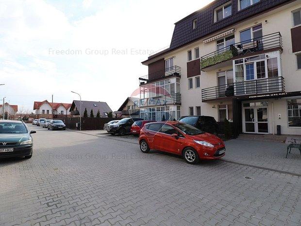 Apartament 4 camere Magurele - ansamblul New Residence - imaginea 1