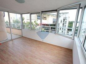 Penthouse de închiriat 3 camere, în Bucuresti, zona Primaverii