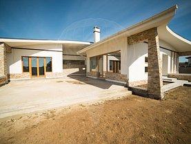 Casa de vânzare 5 camere, în Chitila, zona Exterior Est