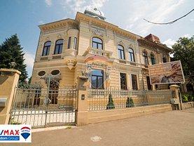 Casa de închiriat 12 camere, în Bucuresti, zona Victoriei