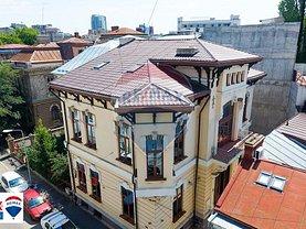 Casa de închiriat 13 camere, în Bucuresti, zona Ultracentral