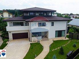 Casa de închiriat 11 camere, în Mogosoaia