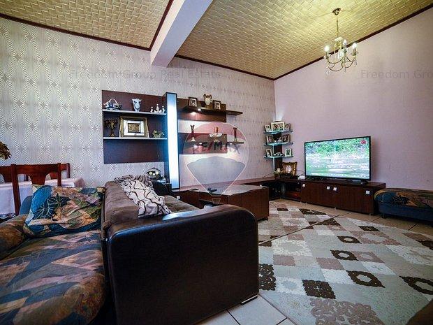 Vila spatioasa in Dristor, Baba Novac. Comision 0%. - imaginea 1