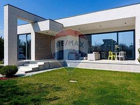 Casa de vânzare 4 camere, în Chitila, zona Nord