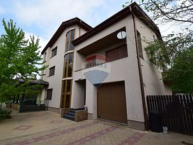 Casa de închiriat 10 camere, în Bucuresti, zona Pipera