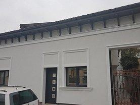 Casa de vânzare sau de închiriat 4 camere, în Bucuresti, zona Eminescu
