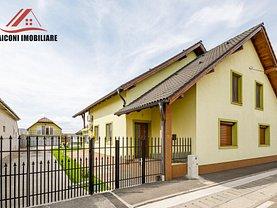 Casa de vânzare 10 camere, în Giarmata-Vii