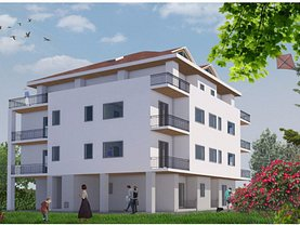 Apartament de vânzare 2 camere, în Bucuresti, zona Brancoveanu