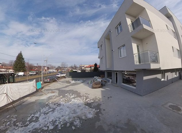 2 camere Soseaua Giurgiului / Bloc Finalizat - imaginea 1