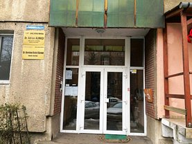 Garsonieră de vânzare în Oradea, Rogerius