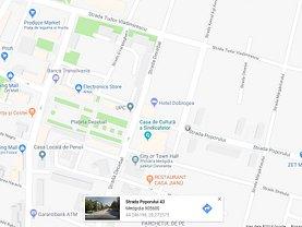 Apartament de vânzare 3 camere în Medgidia, Central