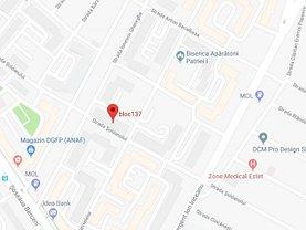Apartament de vânzare 3 camere în Bucuresti, Aparatorii Patriei