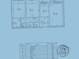 Apartament de vânzare 3 camere în Targoviste, Sud