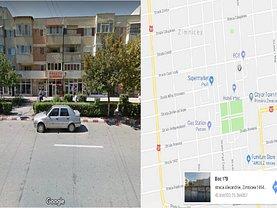 Apartament de vânzare 3 camere, în Zimnicea, zona Central