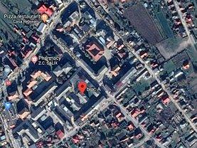 Apartament de vânzare 2 camere, în Beclean, zona Central