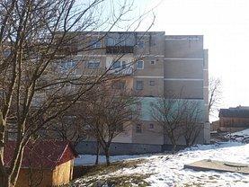 Apartament de vânzare 2 camere în Agnita