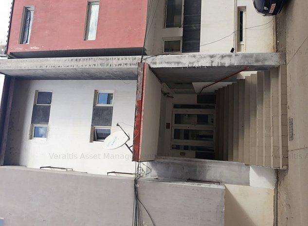 Apartament 2 camere, et 4, 70.50 mp, sector 6, Valea Furcii, Ilfov - imaginea 1
