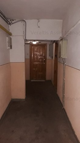 Apartament doua camere ,parter ,Botosani ,Al Eliberarii - imaginea 2