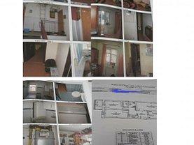 Apartament de vânzare 3 camere, în Macin