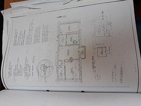 Apartament de vânzare 3 camere, în Cernavoda, zona Central