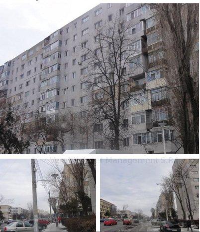Apartament cu 3 camere de vanzare in Braila, Jud. Braila - imaginea 1
