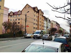 Apartament de vânzare 2 camere, în Sibiu, zona Vasile Aaron