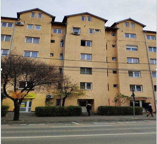 apartament 2 camere la mansarda - Sibiu - imaginea 2